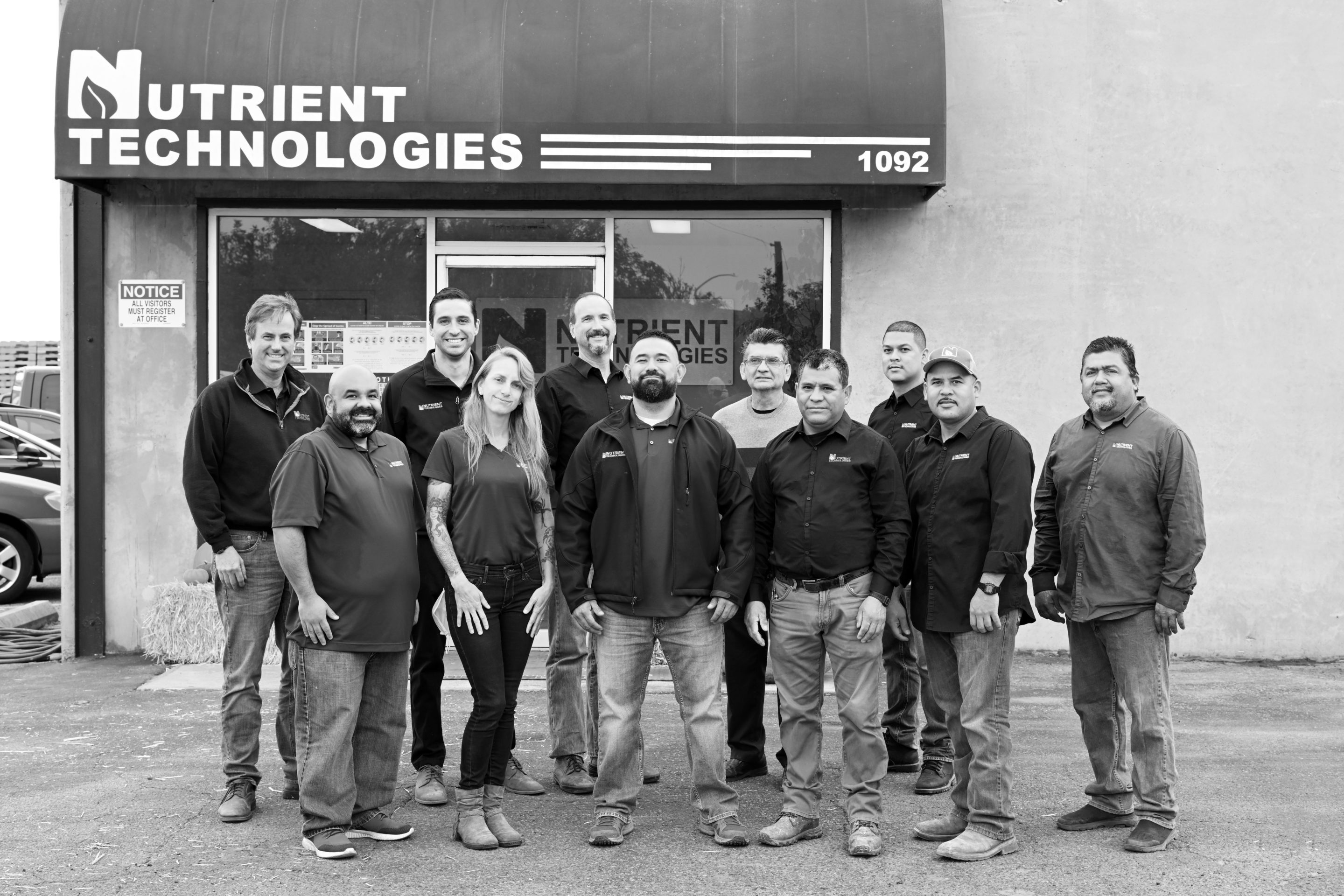 Nutrient Technologies Celebrates 35 Years in the San Joaquin Valley